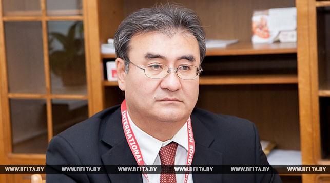 Мурат Ташибаев