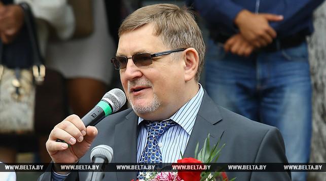 Геннадий Давыдько