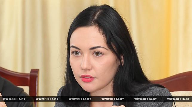 Виктория Меннанова