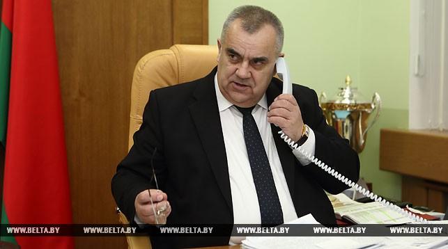Владимир Дешко