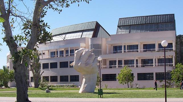 Университет Аликанте
