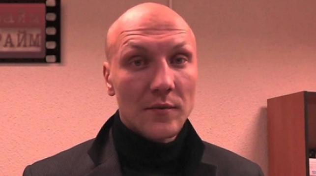 Павел  Алексеевич