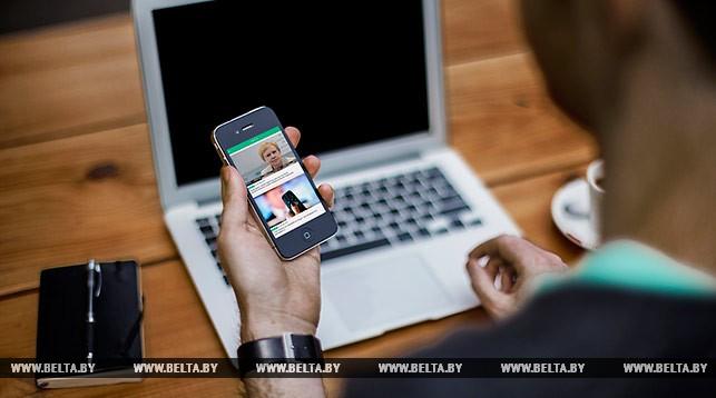 """Мобильное приложения """"Выборы-2015"""""""