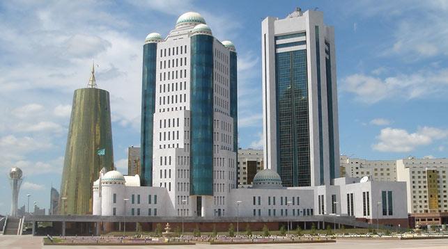 Сенат Казахстана