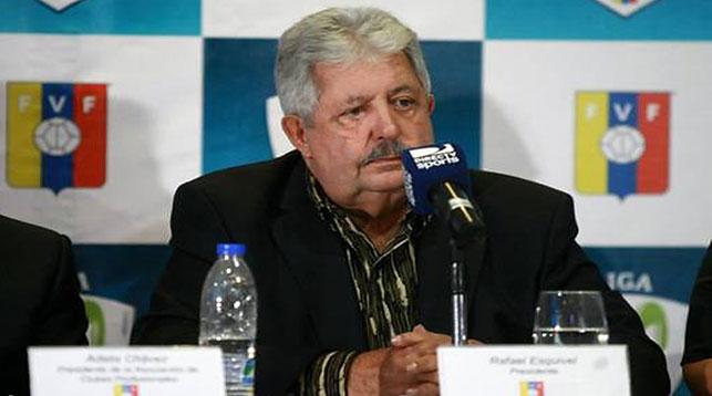 Рафаэль Эскивель