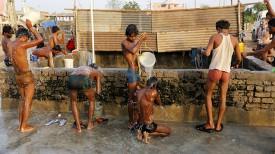 Аномальная жара в Индии. Фото: ria.ru