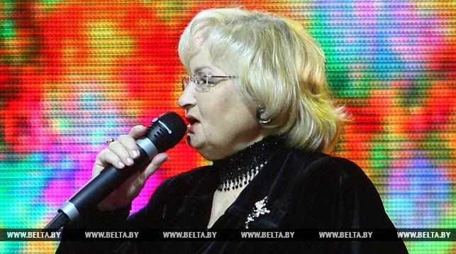 Нелли Богуславская