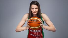 """Анастасия Веремеенко. Фото """"Майк Дизель"""""""