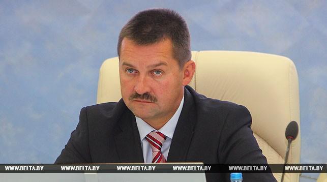 Игорь Рачковский.