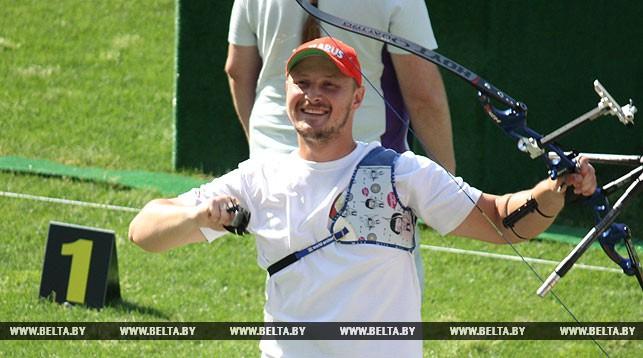 Антон Прилепов