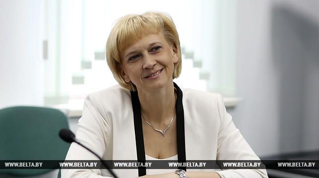 Марины Лобач