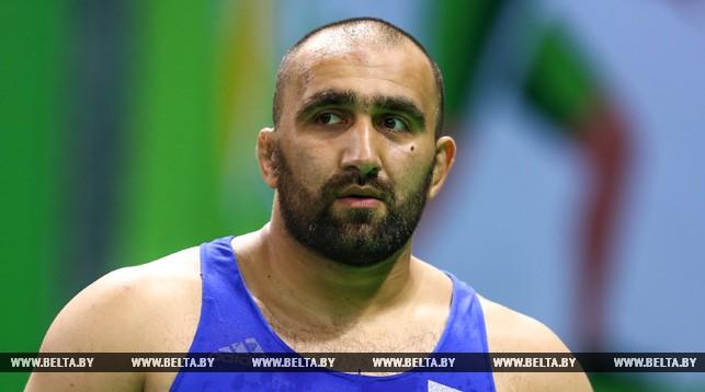 Иосиф Чугошвили