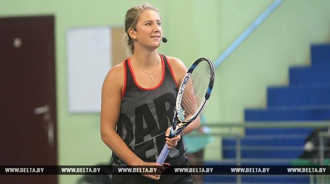 Виктория Азаренко