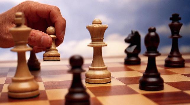 На международном шахматном турнире MinskOpen