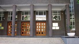 Государственнsq комитет по ценным бумагам (ГКЦБ) Азербайджана. Фото Trend