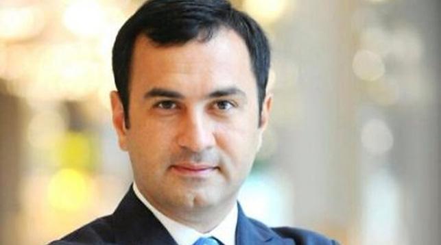 Нахид Багиров. Фото Trend
