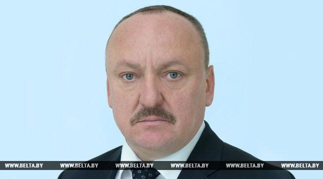 Николай Корбут