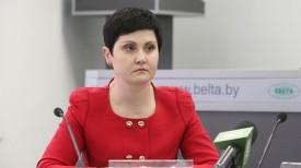 Ирина Криворощенко
