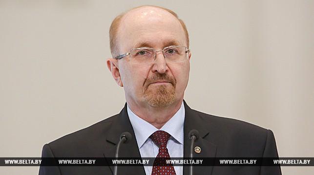 Малый и средний бизнес обеспечивают более трети экспорта Беларуси - Карягин