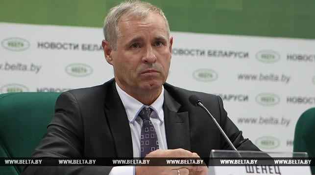 Леонид Шенец