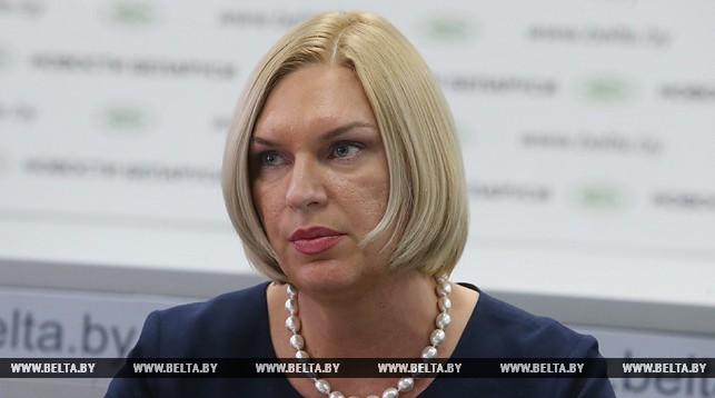 Илона Ледницкая