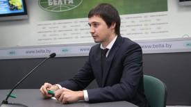 Заместитель генерального директора компании Vinaria din Vale (Молдова) Андриан Давидеску