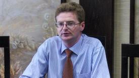 Дмитрий Крупский