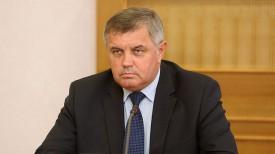 Михаил Амельянович. Фото из архива