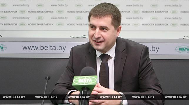 Игорь Скринников