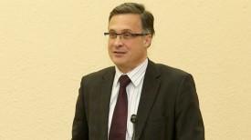 Андрей Савиных. Фото из архива