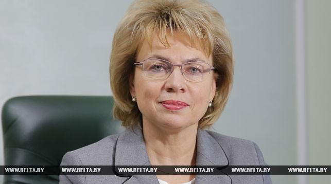 Марианна Щеткина
