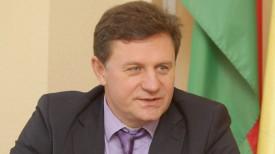 Михаил Журавков. Фото из архива
