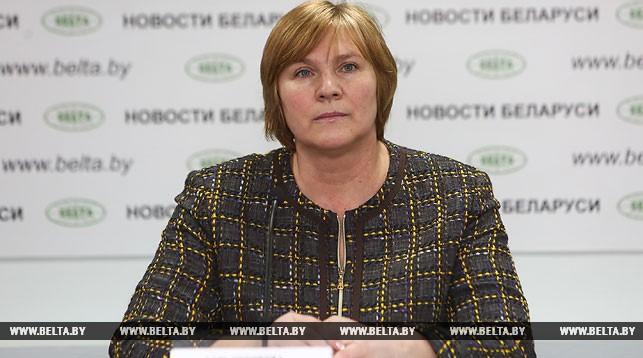 Ирина Барышникова