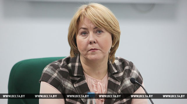 Инесса Концевая