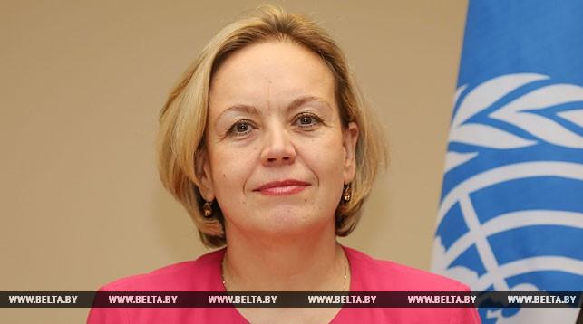 Елена Купчина