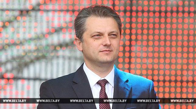 Игорь Бузовский