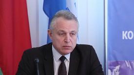Михаил Орда. Фото из архива