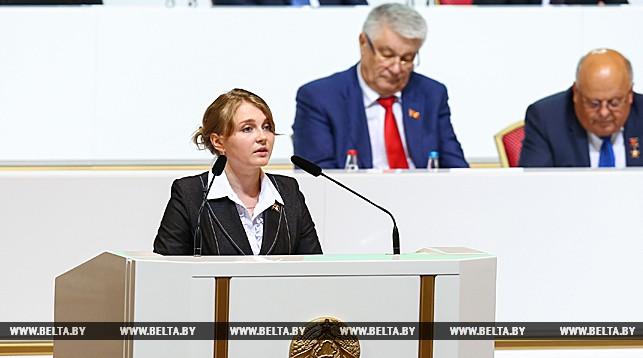 Мария Марчук