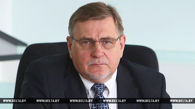 Геннадий Давыдько. Фото из архива