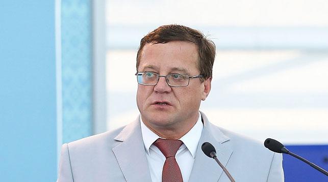 Олег Шепель