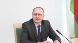 Валерий Ковальков. Фото из архива