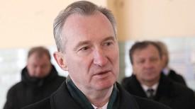 Александр Косинец. Фото из архива