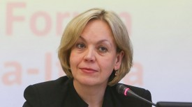 Елена Купчина. Фото из архива