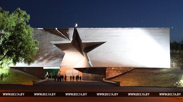 Новый выставочный зал откроется в Брестской крепости к юбилею мемориала