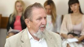 Марьян Сенкевич пришел на прием по вопросам восстановления реки Гродненчанка и установки видеокамер в Новом парке