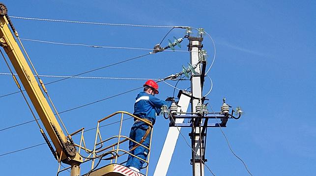 Электроснабжение в центре Бреста восстановлено