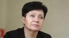 Наталия Антонович
