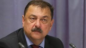 Виктор Сиренко. Фото из архива