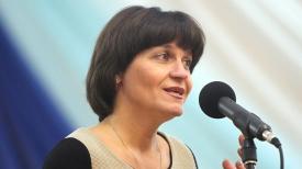 Ирина Довгало