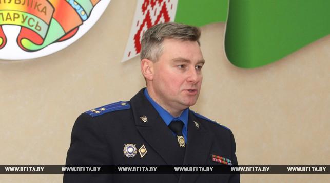 Владимир Шалухин